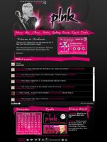 PinksSite.com by Exquision