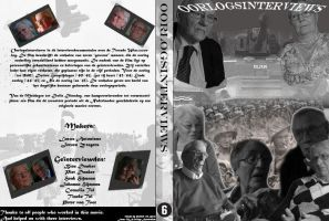 DVD-cover by MrX3000