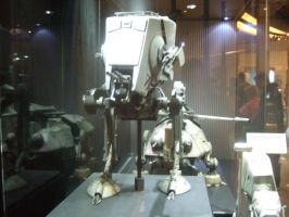 AT-ST Walker by stopsigndrawer81