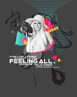 feeling all around by vitornackly