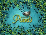 GIMP-Plants-Brush by Chrisdesign