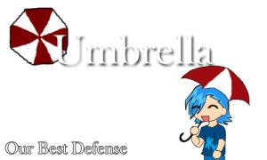 Umbrella: Our Best Defense... by eclipsedsoul