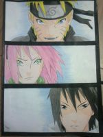 Team 7 by MiioChann
