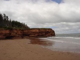 Prince Edward Island by chronic-love