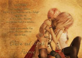 Farron Sisters forever by SerenaKaori87