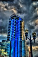 Withholding Blue Skies by Sketchy-Stories