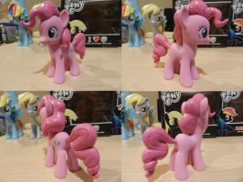 Pinkie Pie Molded Custom by Rion-Noire