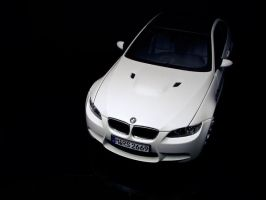 BMW M3 1:18 Kyosho by FordGT
