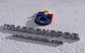 Trabzonspor 3D by MaMBoS