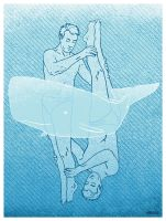 Dive for your memory by t-drom
