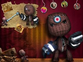 LBP: final challenger by heyner