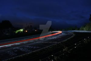 24 Hours of the Nuerburgring by jwgb