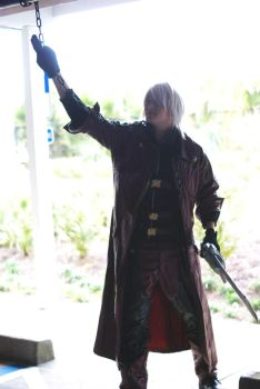 Another Dante by GeekBoyCosplay