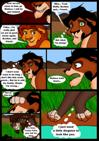 The Lion King Prequel Page 65 by Gemini30
