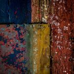 Primary Colour Palette by tholang