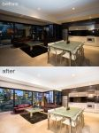 Interior Photo Retouch by purplebella
