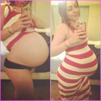 Beautiful Pregnant 81 by Onlineperson12