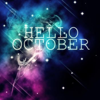 Hello October by MOVETWO