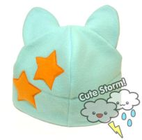 Sad kitty back by The-Cute-Storm