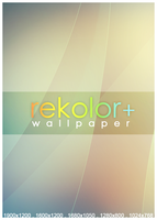 rekolor+.wallpaper by spud100
