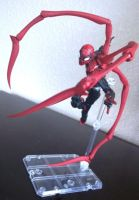 Superior Spider-Man 02 by 0PT1C5