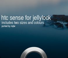 HTC Sense for JellyLock by nqlw
