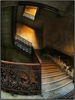 stairs_ by Trifoto