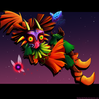 A Terrible Fate by TheNornOnTheGo