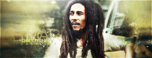 Bob Marley Anniversary by marco11EXP