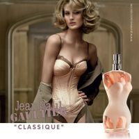 Classique By Jean Paul Gaultie by GiorRoig