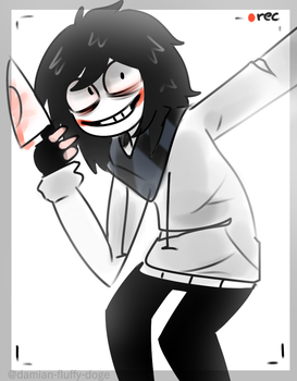 Ask Jeff the killer OPEN by ask-jeff-teh-killer
