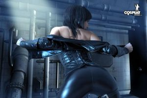 Selene-Underworld Miniseries3 by cosplayerotica