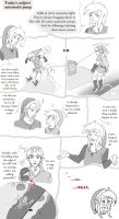 Concerning jumps by Marine-chan