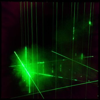 The Lasers 1 by Eonity
