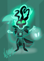 The Thresh-iest of them all by Vladinym