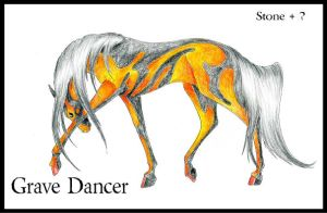 CH Grave Dancer by Everland-Stables