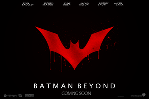 Batman Beyond Poster by IAmPac