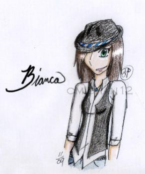 + Bianca + by omichan12