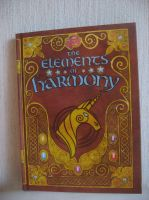 The Elements of Harmony by Twilightberry