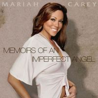 Mariah carey memoirs GOLD by riefra