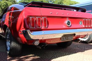 Mustang 05 by Henrique-Rozada