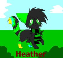:AT: Heather by Cibibot