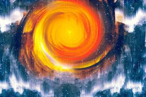 There is no black hole by chriskronen