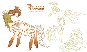 Ramashada Winter Ref by Hauket