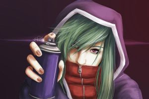 No.1 KIDO by SianEatsCookies