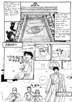 No tittle YetChapter 1- Page 1 by Reika2