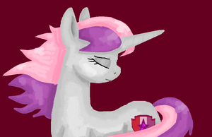 My Little Pony - MS Paint is Magic [Sweetie Belle] by RysunkowaSucharia