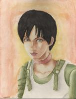 Rebecca chambers by Palmares