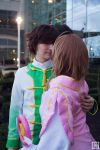 Syaoran and Sakura | Tsubasa Reservoir Chronicles by m-squaredphotography