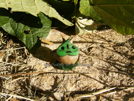 Korok 1: Makar revisited by Dexlin